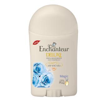 Enchanteur - Sáp khử mùi Magic 40g - 8131140 , EN885HBAA4TAEBVNAMZ-8869364 , 224_EN885HBAA4TAEBVNAMZ-8869364 , 74000 , Enchanteur-Sap-khu-mui-Magic-40g-224_EN885HBAA4TAEBVNAMZ-8869364 , lazada.vn , Enchanteur - Sáp khử mùi Magic 40g