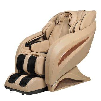 Ghế massage Buheung Korea MK-9000 (Kem)