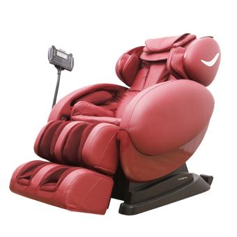 Ghế massage Buheung MK-8000 (Đỏ)