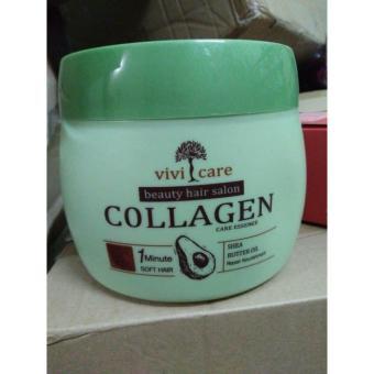 Hấp dầu dưỡng tóc Collagen ViVi Care tinh chất quả bơ - 8491792 , OE680HBAA89BSDVNAMZ-15891696 , 224_OE680HBAA89BSDVNAMZ-15891696 , 220000 , Hap-dau-duong-toc-Collagen-ViVi-Care-tinh-chat-qua-bo-224_OE680HBAA89BSDVNAMZ-15891696 , lazada.vn , Hấp dầu dưỡng tóc Collagen ViVi Care tinh chất quả bơ