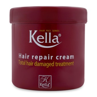 Hấp tóc Kella Hair Repair Cream 500ml