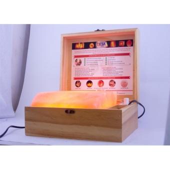 Hộp đèn đá muối tự nhiên himalaya massage chân cao cấp HESA - 8491251 , OE680HBAA6Z3IKVNAMZ-12800430 , 224_OE680HBAA6Z3IKVNAMZ-12800430 , 1200000 , Hop-den-da-muoi-tu-nhien-himalaya-massage-chan-cao-cap-HESA-224_OE680HBAA6Z3IKVNAMZ-12800430 , lazada.vn , Hộp đèn đá muối tự nhiên himalaya massage chân cao cấp HE