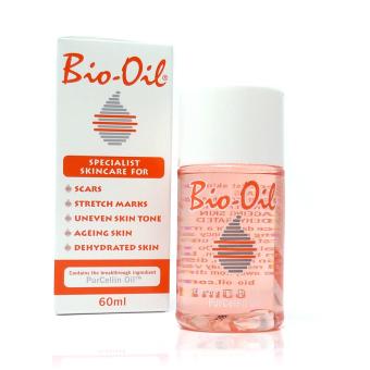 Tinh Dầu Chống Rạn Da Mờ Sẹo Bio-Oil 60ml