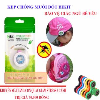 Combo 5 kẹp chống muỗi đốt Bikit Guard