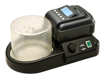 Máy trợ thở CPAP (Xám)