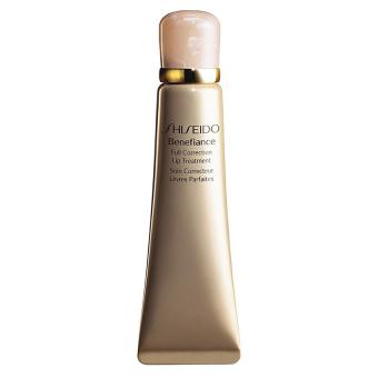 Kem dưỡng môi bổ sung độ ẩm Shiseido Benefiance Full Correction Lip Treatment 15ml