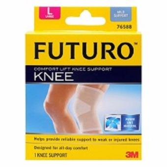 Hỗ trợ đầu gối Futuro 76588 size L