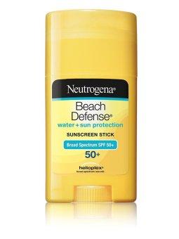 Kem chống nắng dạng sáp Neutrogena Sunscreen Beach Defense Stick SPF 50 42g