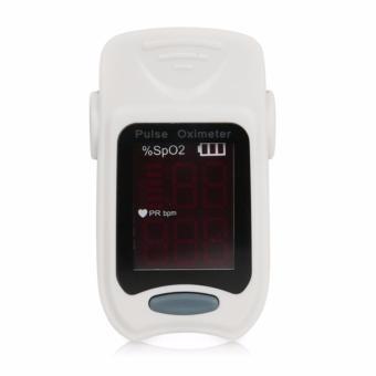 Máy đo nồng độ OXY trong máu và NHỊP TIM SPO2 Imedicare A3