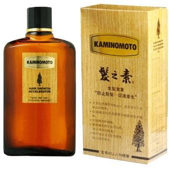 Thuốc kích thích mọc tóc Kaminomoto Hair Growth Accelerator 150ml