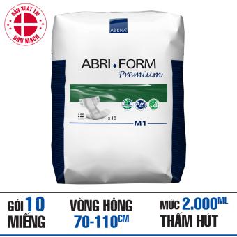 Mua Tã Dán Người Lớn Abri-Form Premium M1 10 miếng giá tốt nhất
