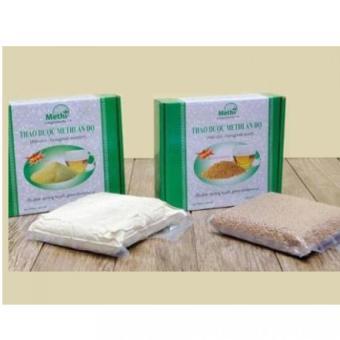 Methi Ấn Độ hộp 500GR dạng bột