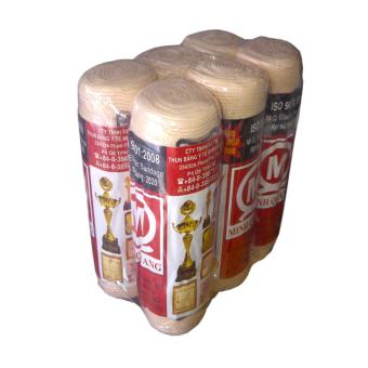 Băng thun 4 móc dùng trong y tế