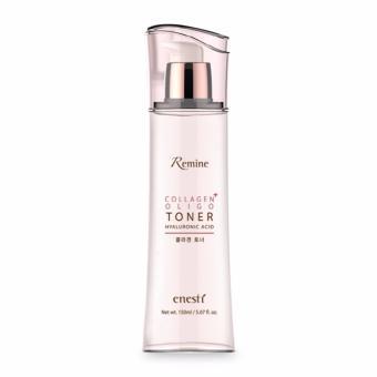 Nước hoa hồng Enesti Remine Collagen+ Oligo 150ml
