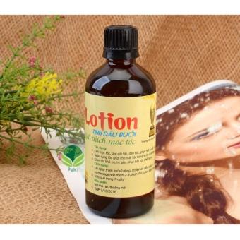 Tinh dầu vỏ bưởi kích thích mọc tóc 100ml
