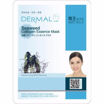 Mặt nạ Dermal Seaweed Collagen Essence Mask