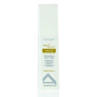 Mua Xịt dưỡng Diamond trong suốt giúp bóng mượt tóc ALFAPARF 125 ml (Trắng) giá tốt nhất