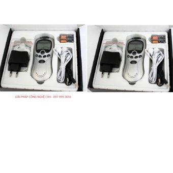 Combo 2 Bộ Máy massage trị liệu - xung điện SYK-208