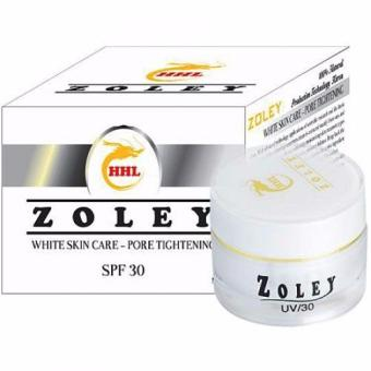 Zoley Trắng - Dưỡng Trắng Da, Se Khít Lỗ Chân Lông