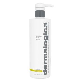 Sữa rửa mặt Dermalogica Clearing Skin Wash 500ml