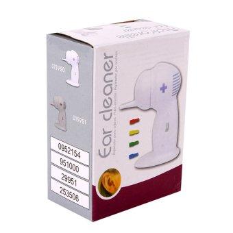 Máy vệ sinh tai và mũi Giá Tốt 360