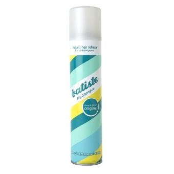 Dầu gội đầu khô Batiste Dry Shampoo # Original Scent 120g