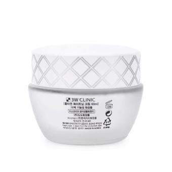 Kem Dưỡng Trắng Da Tinh Chất Collagen 3W Clinic Collagen Whitening Cream 60ml