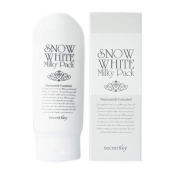 Sữa tắm trắng Secret Key Snow White Milky Pack 200g