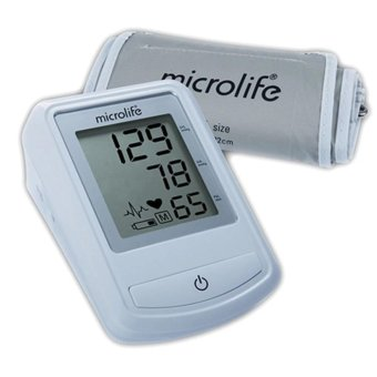 Máy đo huyết áp bắp tay tự động Microlife BP 3NZ1-1P