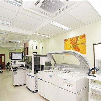 TPHCM - Gói JEWEL xét nghiệm tổng quát kiểm tra sức khỏe định kỳ tại PATHLAB