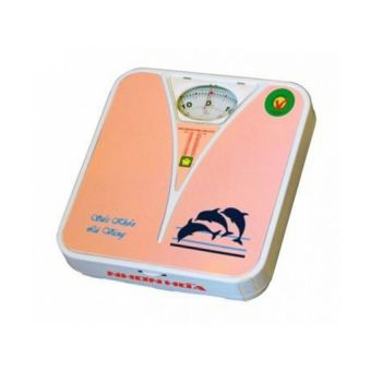 Cân sức khỏe 120 kg Nhơn Hòa NHHS-120-K2