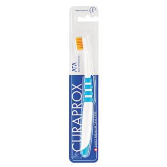 Bàn chải răng siêu mềm Curaprox ATA cho răng nhạy cảm #02