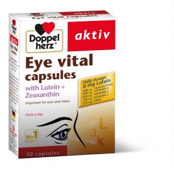 Viên bổ mắt Eye Vital
