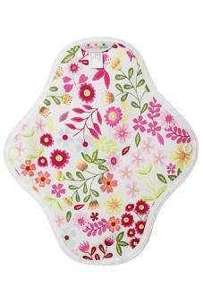 Băng vệ sinh Hàn Quốc Hannahpad Pink Flower Small (Hồng)