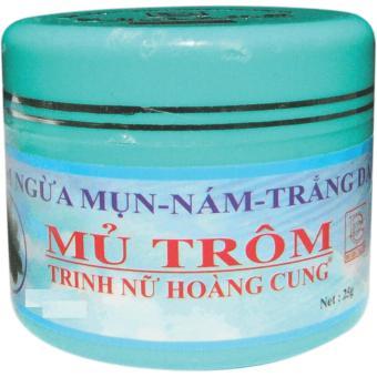 Kem Ngăn Ngừa Mụn - Nám - Thâm - Tàn Nhang Trinh Nữ Hoàng Cung - 25g - TNHC029T59