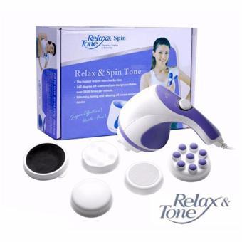 Máy massage cầm tay Relax Tone - làm cơ thể thon gọn