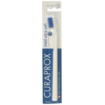 Bàn chải răng siêu mềm Curaprox CS 5460 Ultra Soft #18