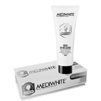 Kem chống nắng, trị nám Medi White Medi UV Melasma 30ml