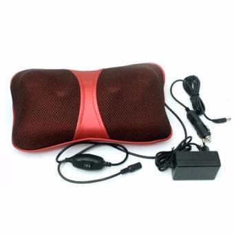 Gối massage đa năng PL-818 6 bi đảo chiều