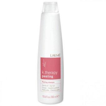 Dầu gội trị gàu dành cho tóc dầu Lakme K.Therapy Peeling 300ml