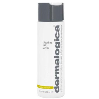 Sữa rửa mặt dành cho da dầu mụn Dermalogica Clearing Skin Wash 250ml