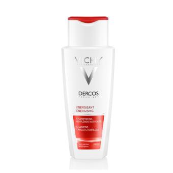 Dầu gội tăng cường dưỡng chất giúp giảm rụng tóc VICHY Dercos Energising Shampoo Hairloss 200ml
