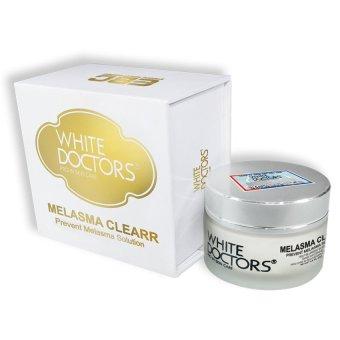 Kem trị nám thể nhẹ White Doctors 40ML