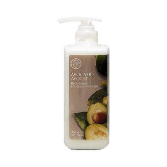 Sữa Dưỡng Thể Cung Cấp Ẩm Avocado Body Lotion 200Ml/6.76Fl.Oz.