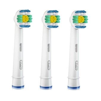 Bộ 3 đầu bàn chải Oral-B 3D White (Pro White)