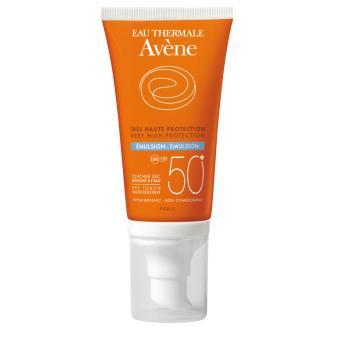 Kem chống nắng Eau Thermale Àvene Émulsion SPF 50 ml