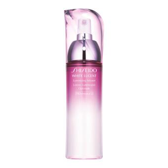 Nước cân bằng Shiseido White Lucent Luminizing Infuser 150ml