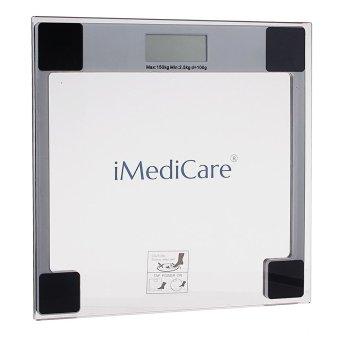 Cân sức khỏe điện tử iMediCare