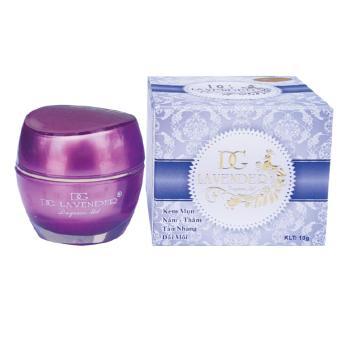 Kem Trị Mụn - Nám - Thâm - Tàn Nhang - Đồi Mồi Lavender - 10g - Lavender001T90
