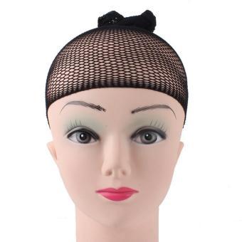 Lưới Trùm Tóc Giả Wig Cap